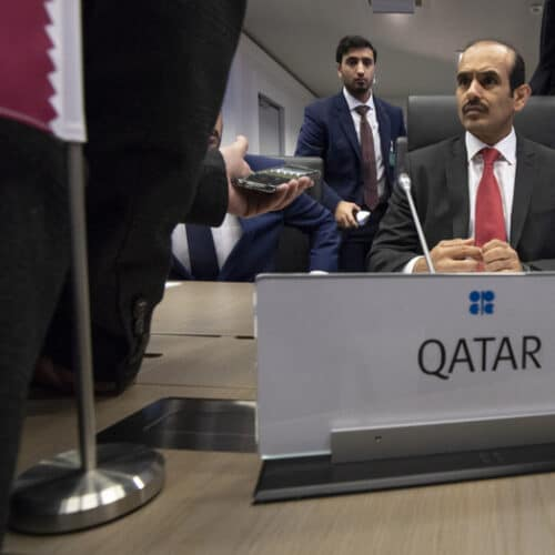 Qatar Divorces OPEC to Focus on Gas