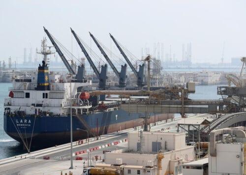 الطاقة في قطر