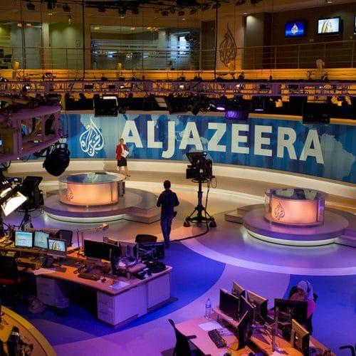 تهديد الأزمة الخليجية -القطرية للجزيرة وحرية الإعلام