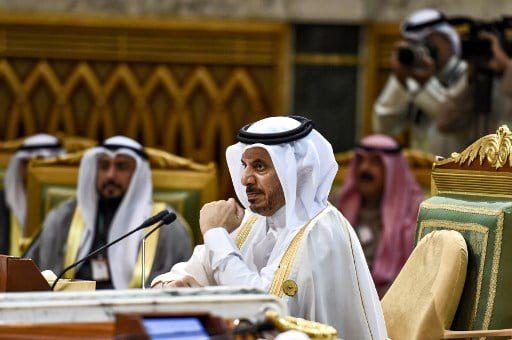 المملكة العربية السعودية وقطر تدرسان المصالحة بحذر بالرغم من قمة مجلس التعاون الخليجي غير الحاسمة