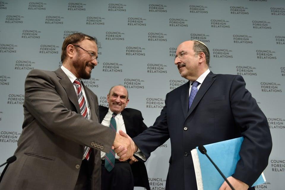 Rapprochement Israel Saudi