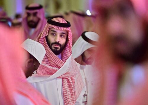 In Saudi Arabia, No Let-up in Brutal Policies Against Dissenters
