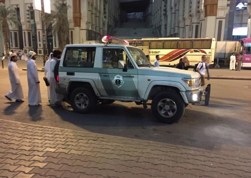 حقوق الإنسان في المملكة العربية السعودية تحت مرمى النيران الدولية
