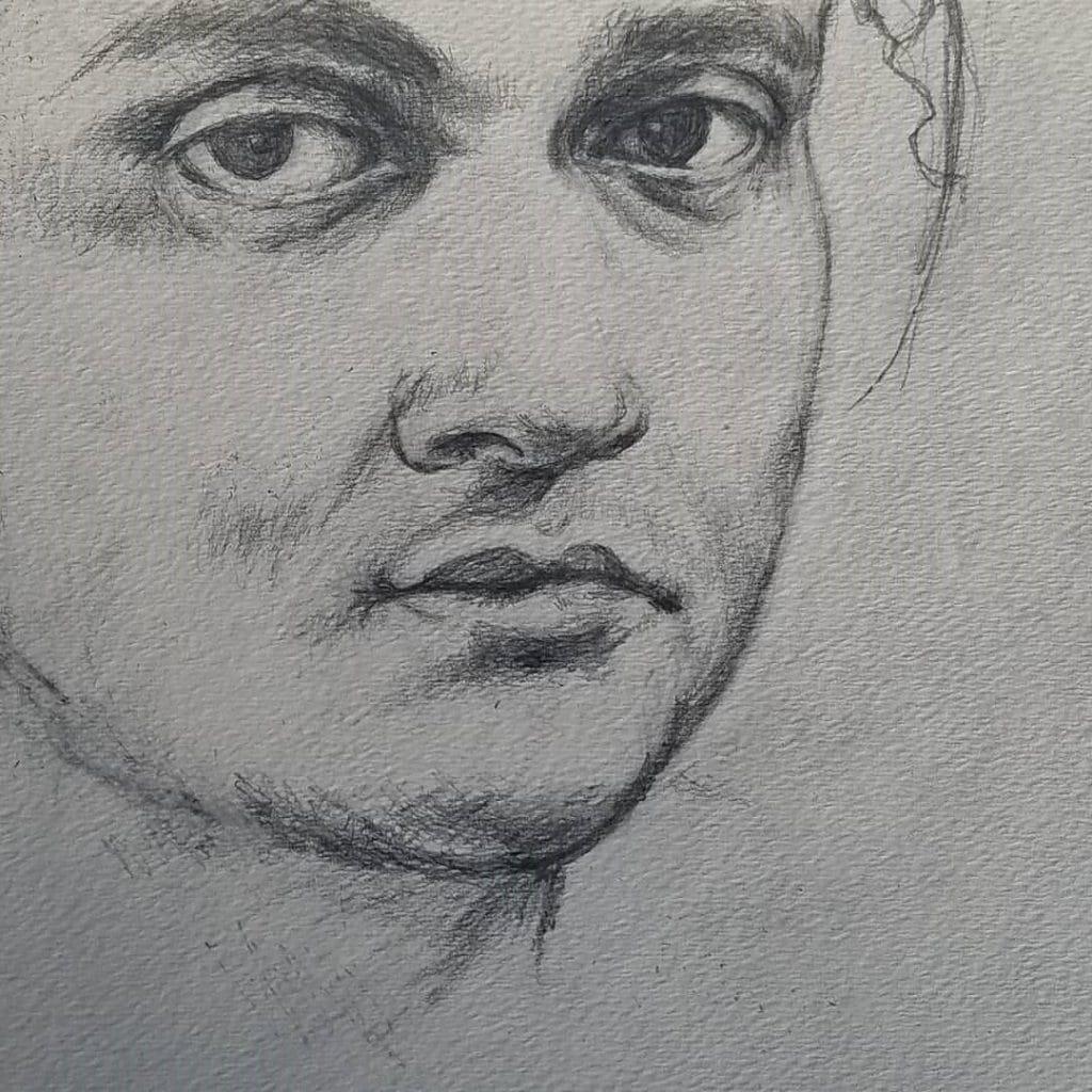 Saudi Arabia- Ashraf Fayadh