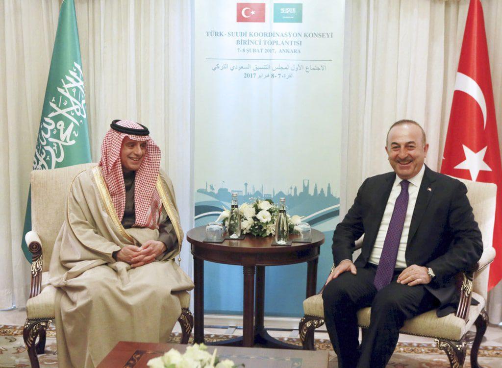 Saudi Arabia- Adel Al Jubeir