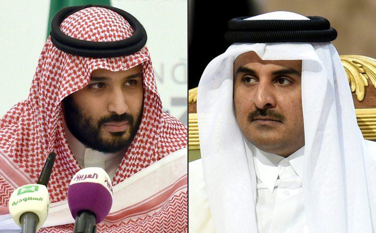 Venom in Verse: War of Words Deepens Gulf Crisis