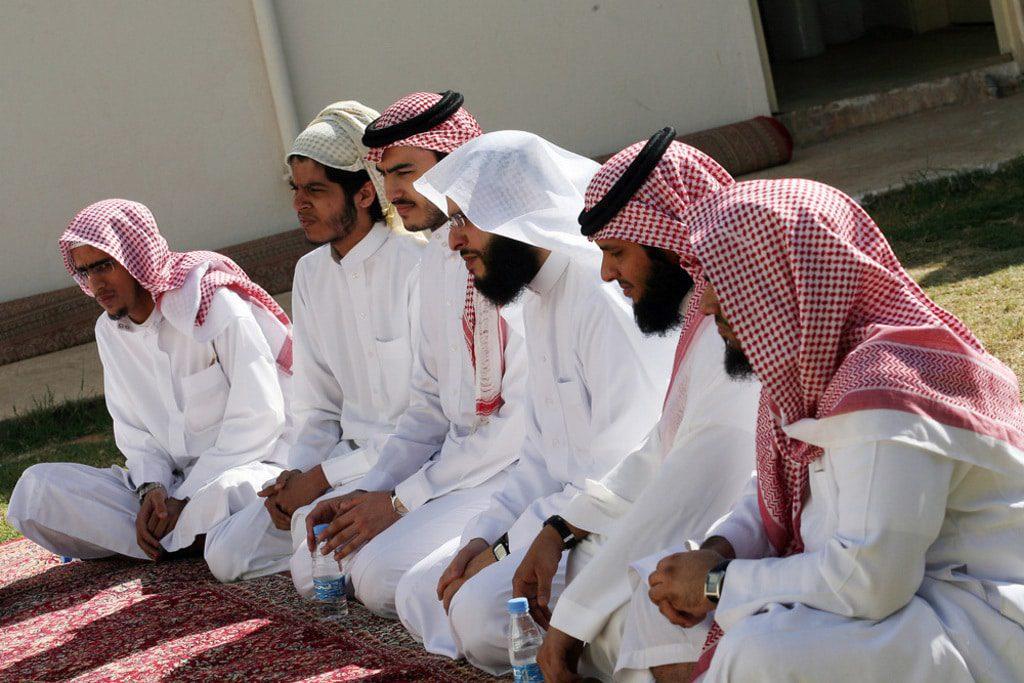 Saudi Arabia- Saudi prisoners in Guantanamo