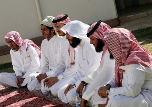 Deradicalizing Jihadists the Saudi Way