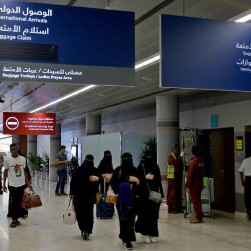 Women in Saudi Arabia Gain Right to Travel – Does This Mean Equal Rights?