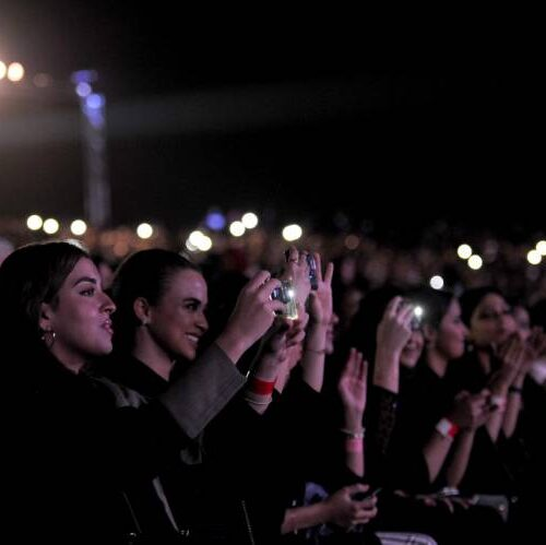 The nightclub problem:  In Saudi Arabia, youth entertainment is a catch-22