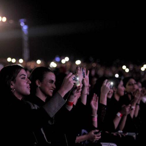 الملهى الليلي: معضلة الترفيه عن الشباب في السعودية