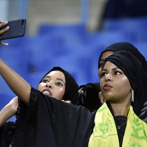 المملكة العربية السعودية مترددة في إلغاء نظام الوصاية الذكورية