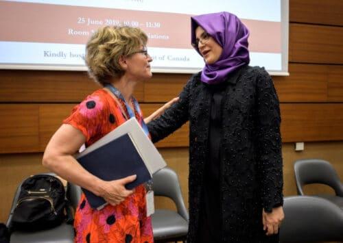 الأمم المتحدة تصدر تقريراً دامغاً في قضية مقتل خاشقجي- هل سيحدث ذلك أي فرق؟