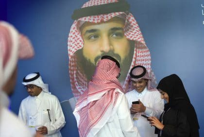 Foreign Investment in Saudi Arabia Falters Amid Ongoing Political Turmoil