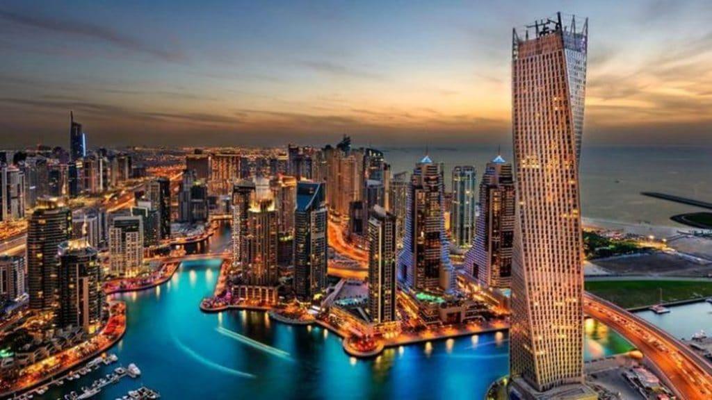 Saudi Arabia- NEOM project