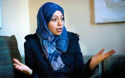 سمر بدوي، رمزٌ للسعوديين الرافضين لوصاية ولي الأمر