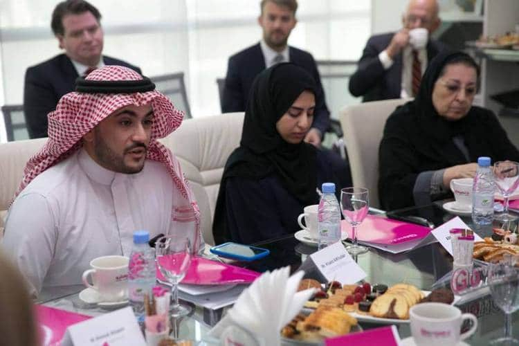 Khalid Alkhudair: the Saudi Man Putting Women First