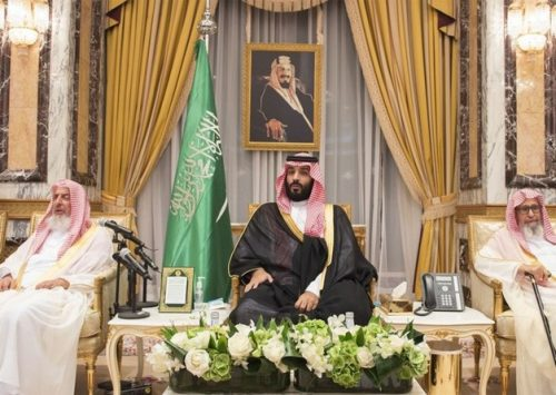 Saudi Arabia's New Crown Prince: Young Reformer or Inexperienced Upstart?