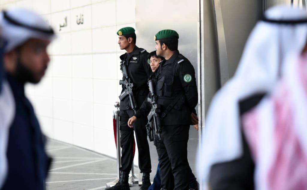 Saudi Arabia- Saudi Political Detainees