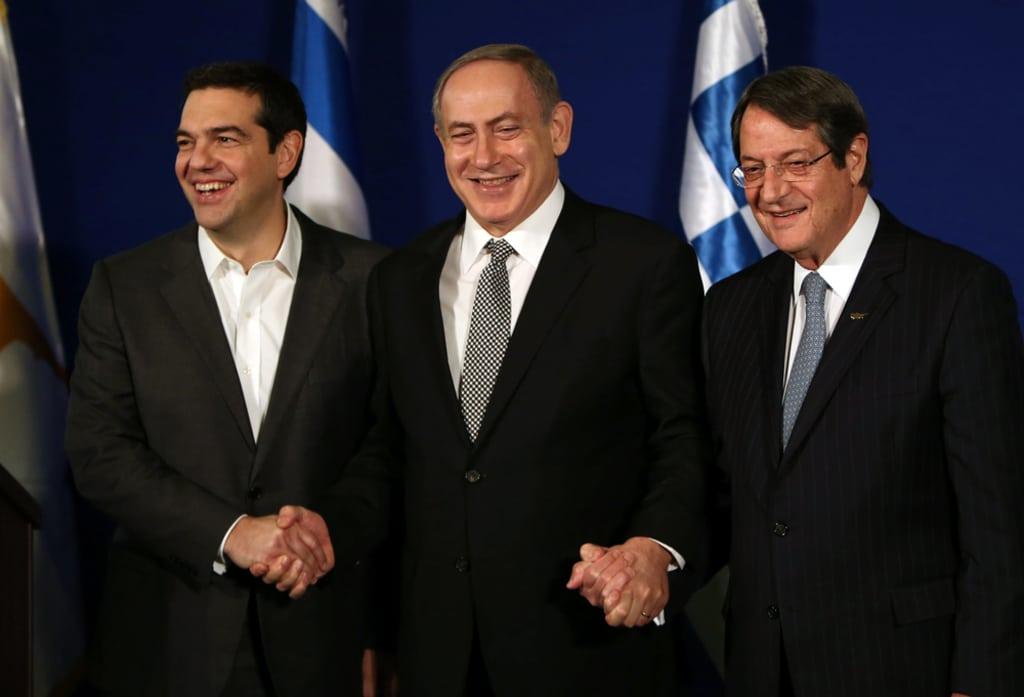 Specials- Benjamin Netanyahu