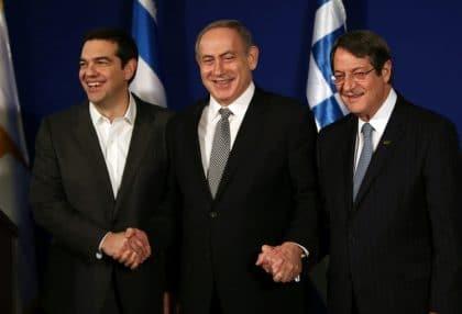 سباق الطاقة في شرق البحر الأبيض المتوسط: صندوق الشرور أم طريقٌ إلى السلام؟