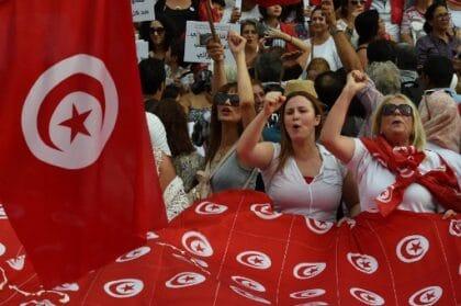 In Tunisia, New Generation of Women's Initiatives Reshaping Feminism