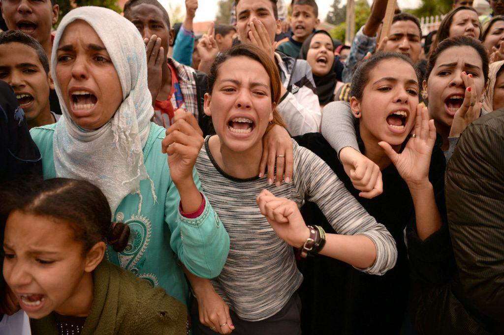 Specials- Homosexuality Morocco