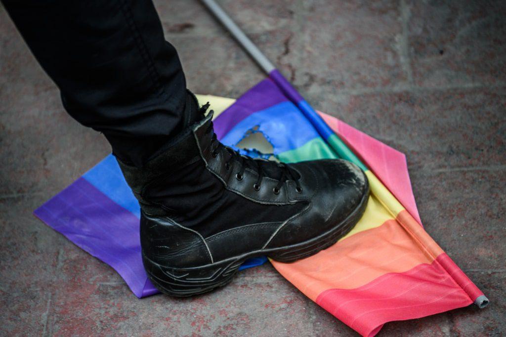 Specials- Homosexuality
