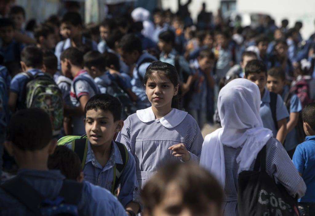 International Affairs- Gaza