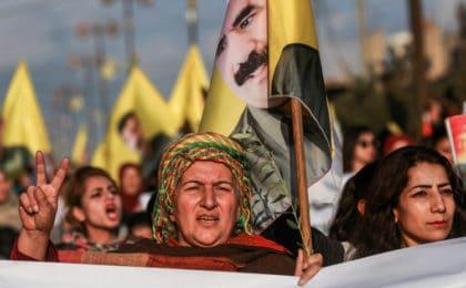 خمسة وثلاثون عاماً ولا حل سياسي للصراع الكردي التركي