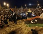 From Revolution to Violence: The Changing Trajectory of Libyan Rap