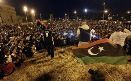 من الثورة إلى العنف: المسار المتغيّر للراب في ليبيا