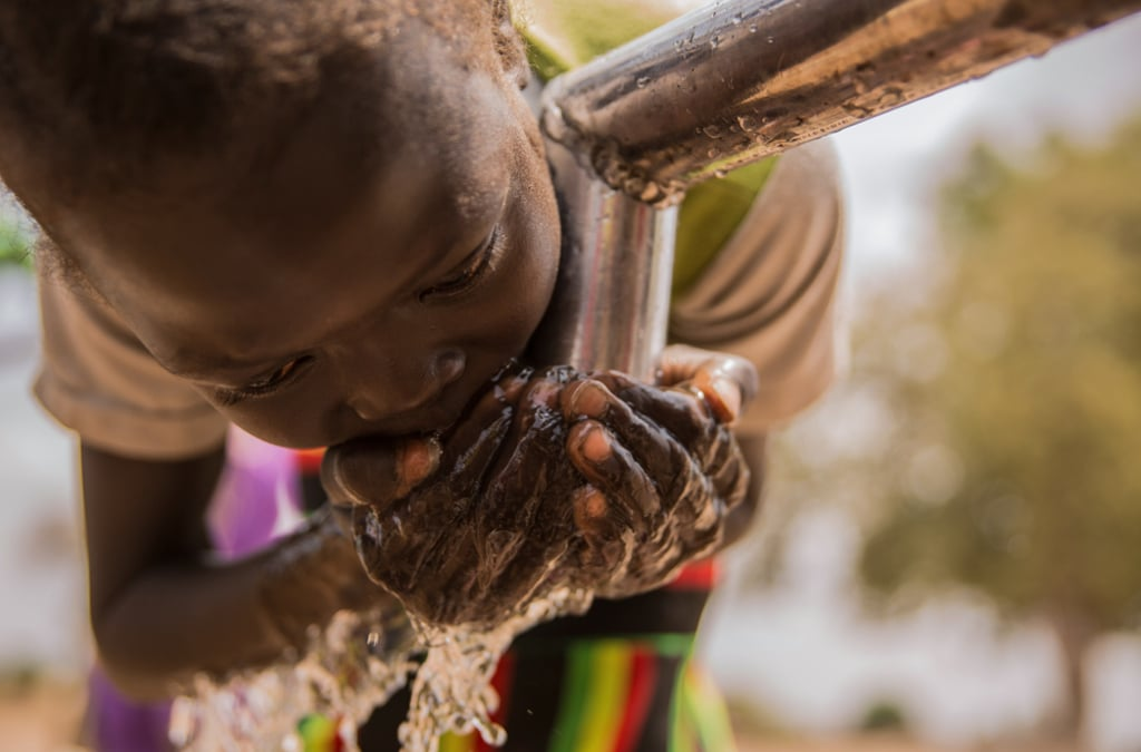 Specials- Pollution in Sudan