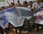 مبادرة السلام العربية في عداد الموتى