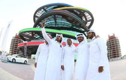 Sport Rivalries in the Gulf: A Clash of Politics and Egos