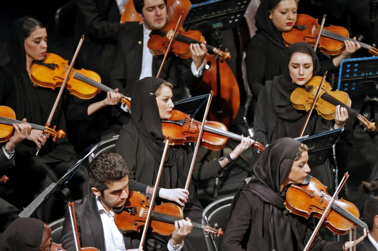 An Introduction to Music in Iran