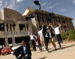 Education Under Attack in Libya's War