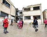 سوريا: مليوني طفل خارج المدارس