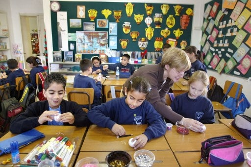 التعليم في إسرائيل والقدس الشرقية: ما الذي نعرفه؟