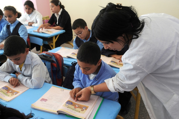 Morocco's Education Crisis is hurting the Poor