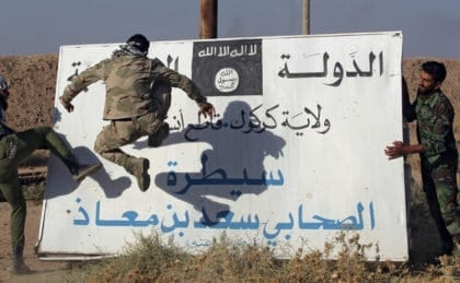 Islamic State Divided: Competing Theological and Ideological Trends