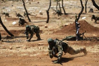 Hayat Tahrir al-Sham and al-Qaeda: Affiliates or Foes?