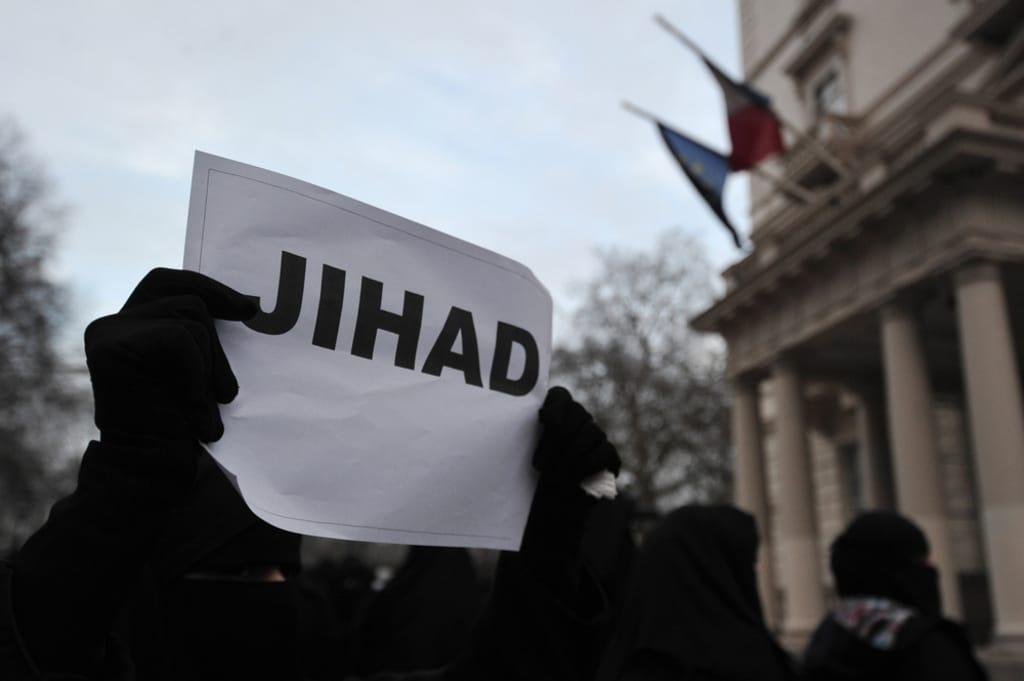 Specials- Jihad