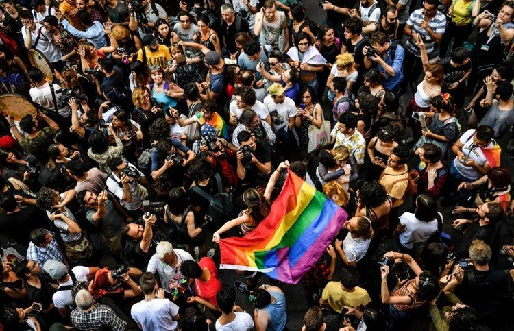 A Queer Notion: LGBTQ Rights in Turkey