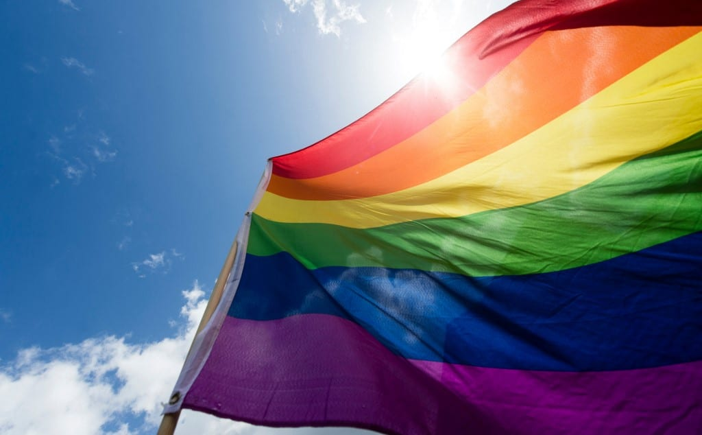 Specials- LGBTQ palestine