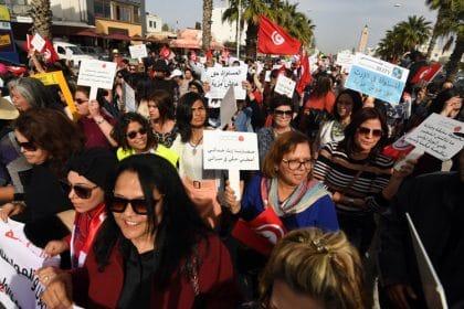 المغرب وتونس يعالجان قانون الميراث الذي يقع ضمن المحرمات