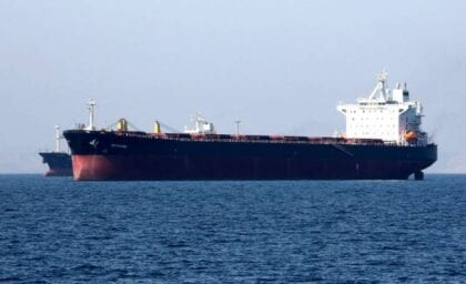 The Consequences of Boycotting Iranian Oil