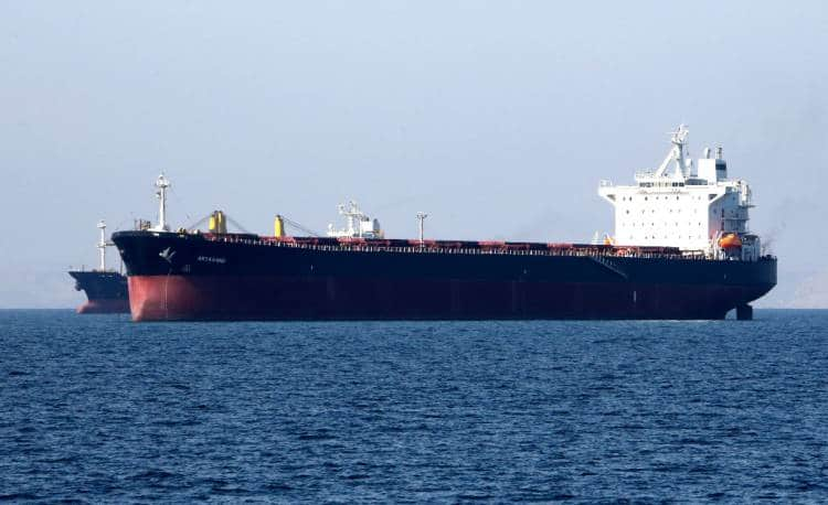تداعيات مقاطعة النفط الإيراني