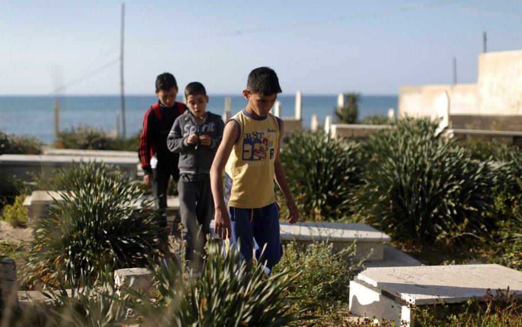 Specials- Gaza war 2014