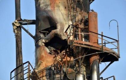 أزمة النفط السعودي: أزمةٌ قد تطال الجميع